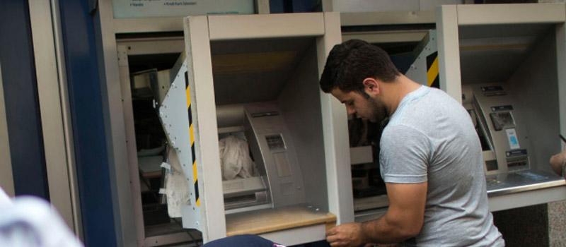ATM Hasarlarının Onarılması