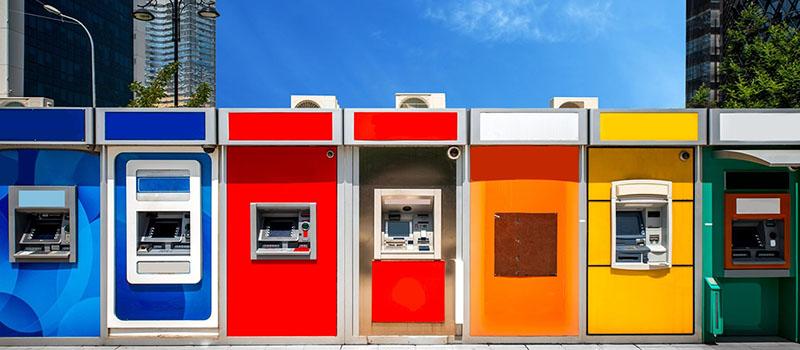 ATM Kabin Bakım Onarım ve Taşıma