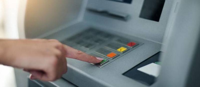 ATM Kasa Kilit Sistemleri