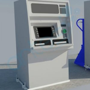 ATM Sehpası