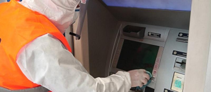 ATM Temizlik